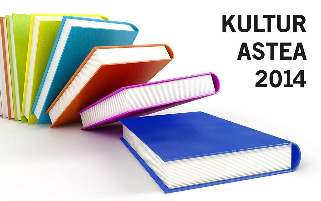 Kultur astea 2014
