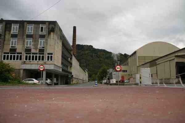 La fundación Docomomo reconocerá el valor arquitectónico de la papelera Echezarreta