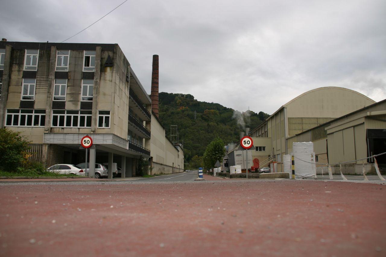 Docomomo erakundeak Etxezarreta paper fabrikaren balio arkitektonikoa errekonozituko du