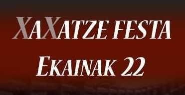XaXatze-festa