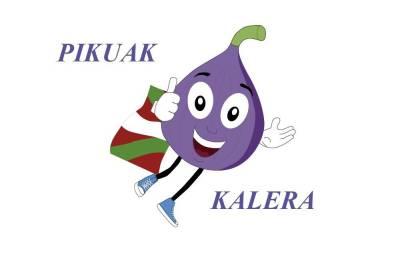 Este jueves, vuelve Pikuak Kalera