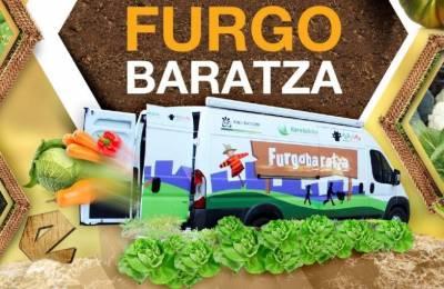Baratzean erabiltzeko produktu ekologikoen inguruko tailerra astelehenean