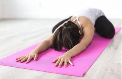Pilates, yoga eta dantza garaikiderako izen emateak, zabalik