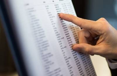 Ikusgai daude datozen hauteskundeetarako hautesle zerrendak