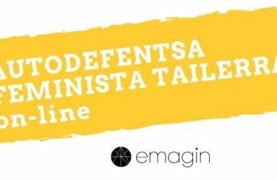 Autodefentsa feministarako tailerra online