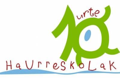 Inscripciones en la escuela infantil del 12 al 21 de abril