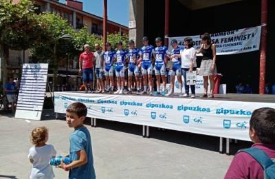 El día 29 se disputará una carrera ciclista