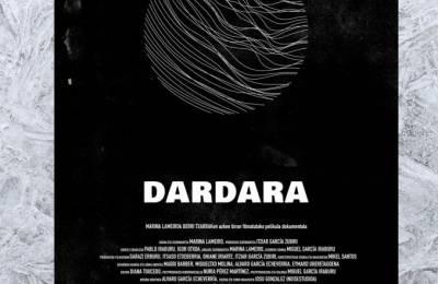 El domingo se proyectará el documental 'Dardara'