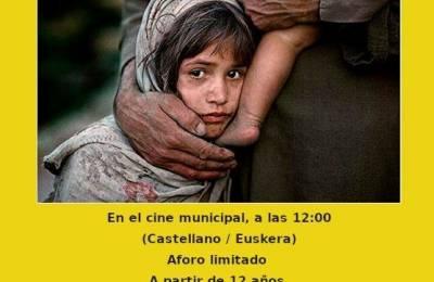 Proyección en torno al Día Mundial del Refugiado, el sábado