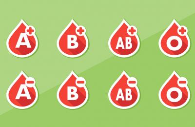 Mañana, donaciones de sangre