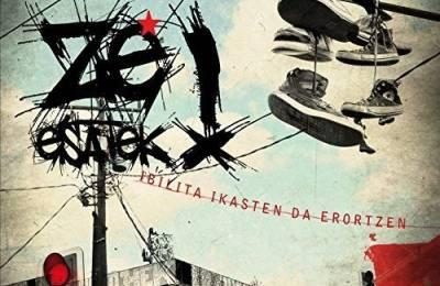 Este viernes, concierto de Ze Esatek y Septimo A