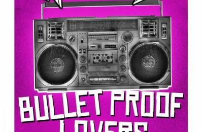 Bullet Proof Lovers taldearen kontzertua ostiralean