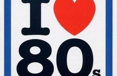 Tema para el día de disfraces: La década de los 80