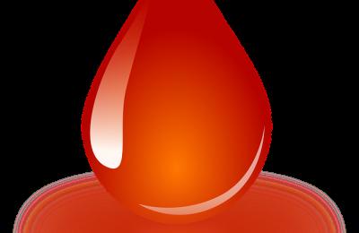 El martes, donaciones de sangre