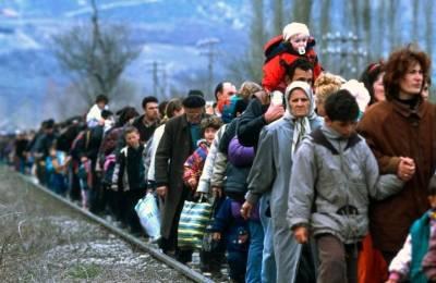 El miércoles, concentración del día Internacional del Refugiado