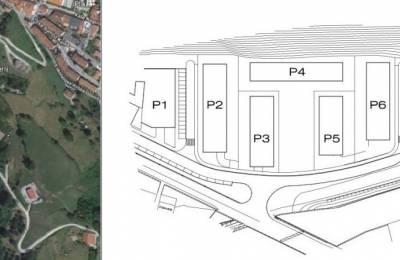 En el barrio Zubiaurre construirán un bloque de doce viviendas de protección oficial