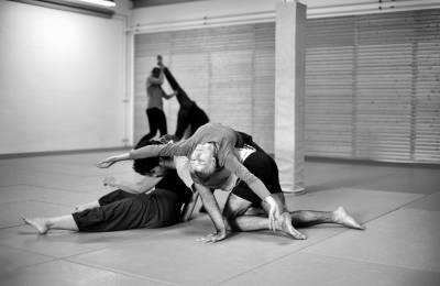 Abierto el plazo para inscribirse en el curso de danza contemporánea